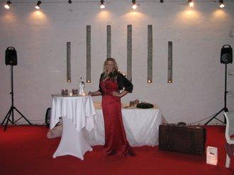 Hochzeitssängerin NRW
