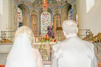 Hochzeit im Soester Dom